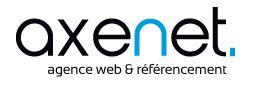 agence axenet logo